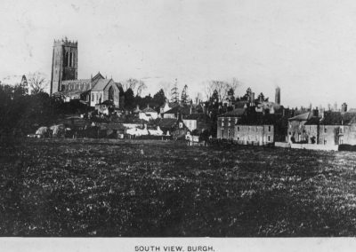 South View Burgh
