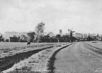 Burgh Postcard